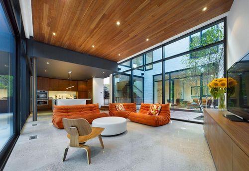 Дизайн потолка кухни своими руками 165