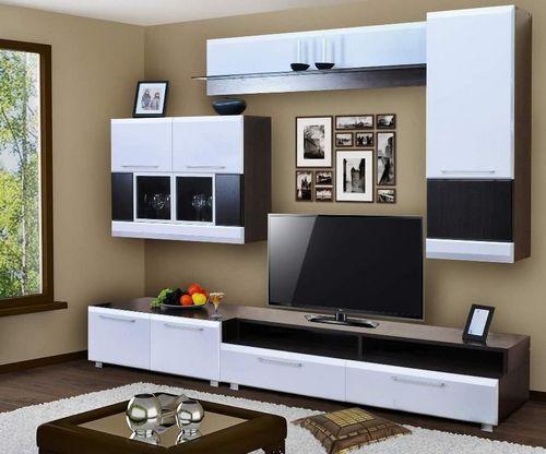 Мебель для зала : фото в квартире, интерьер