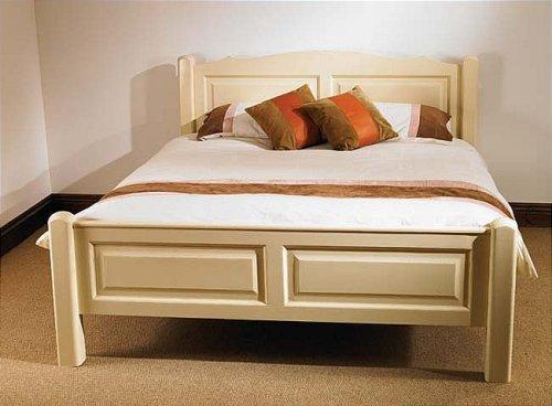 Как сделать деревянную кровать 926