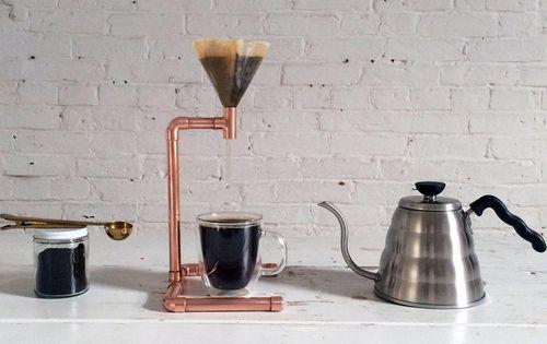 Что можно приготовить в капельной кофеварке
