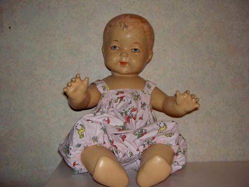 Сделать своими руками лицо куклы 457