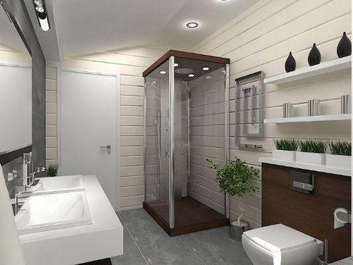 Ванная комната дизайнерские проекты ванная комната маленькая смотреть
