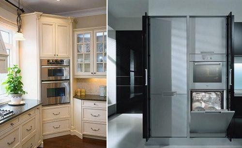 Напольные шкафы для кухни своими руками фото 217