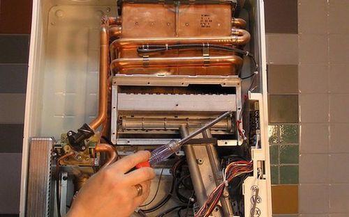 Прогорел кожух теплообменника в газовой колонке Кожухотрубный теплообменник Alfa Laval ViscoLine VLM 5x16/63-6 Бузулук