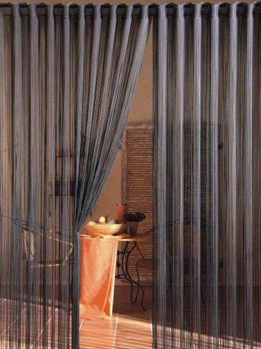 Декоративные шторы на дверной проем своими руками фото 459