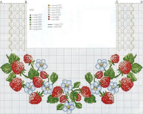 Вышивка крестом маки: схема бесплатно, наборы маковое поле, алые Риолис, скачать красные ромашки на черном 781